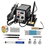 Top 10 Best Air Soldering Irons 2020