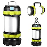 Top 10 Best Combination Of Camping Lanterns 2020
