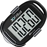 Top 10 Best Clip On Pedometers 2020