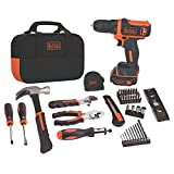 Top 10 Best Black And Decker Cordless Drill Sets 2020
