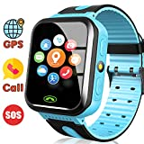 Top 10 Best Tracker Watch For Kids Childs 2020