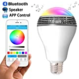 Top 10 Best Rgb Bulbs With Bluetooth Speakers 2020