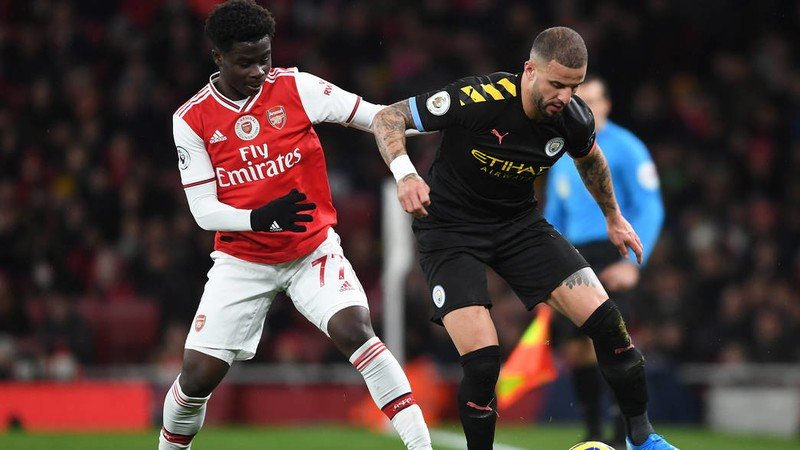 Arsenal vs. Man City live stream: How to watch the FA Cup ...