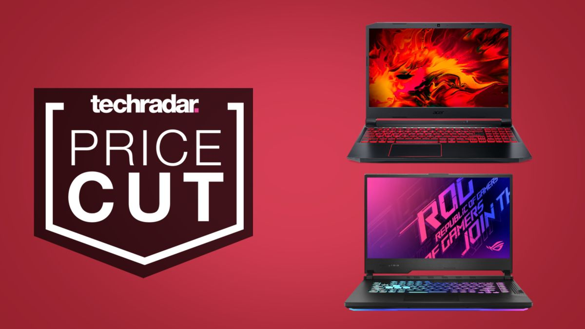 The best gaming laptop deals this weekend can save you up to $300
