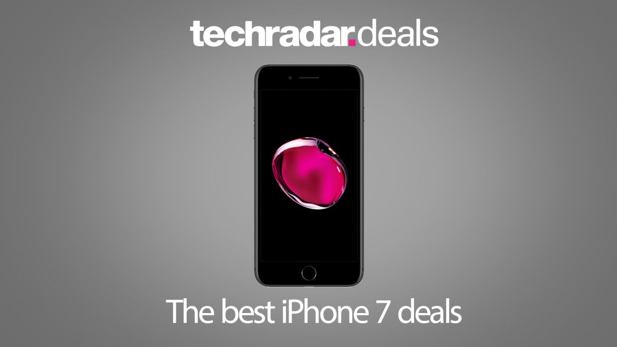 The best iPhone 7 deals and prices in November 2020