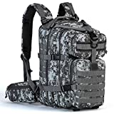 Top 10 Best Tactical Backpack With Molle Systems 2020
