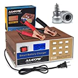 Top 10 Best 10 Amp Battery Chargers 2020