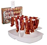 Top 10 Best Microwave Bacon Cookers 2020