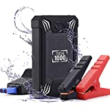 Top 10 Best Portable Power Pack Jump Starters 2020