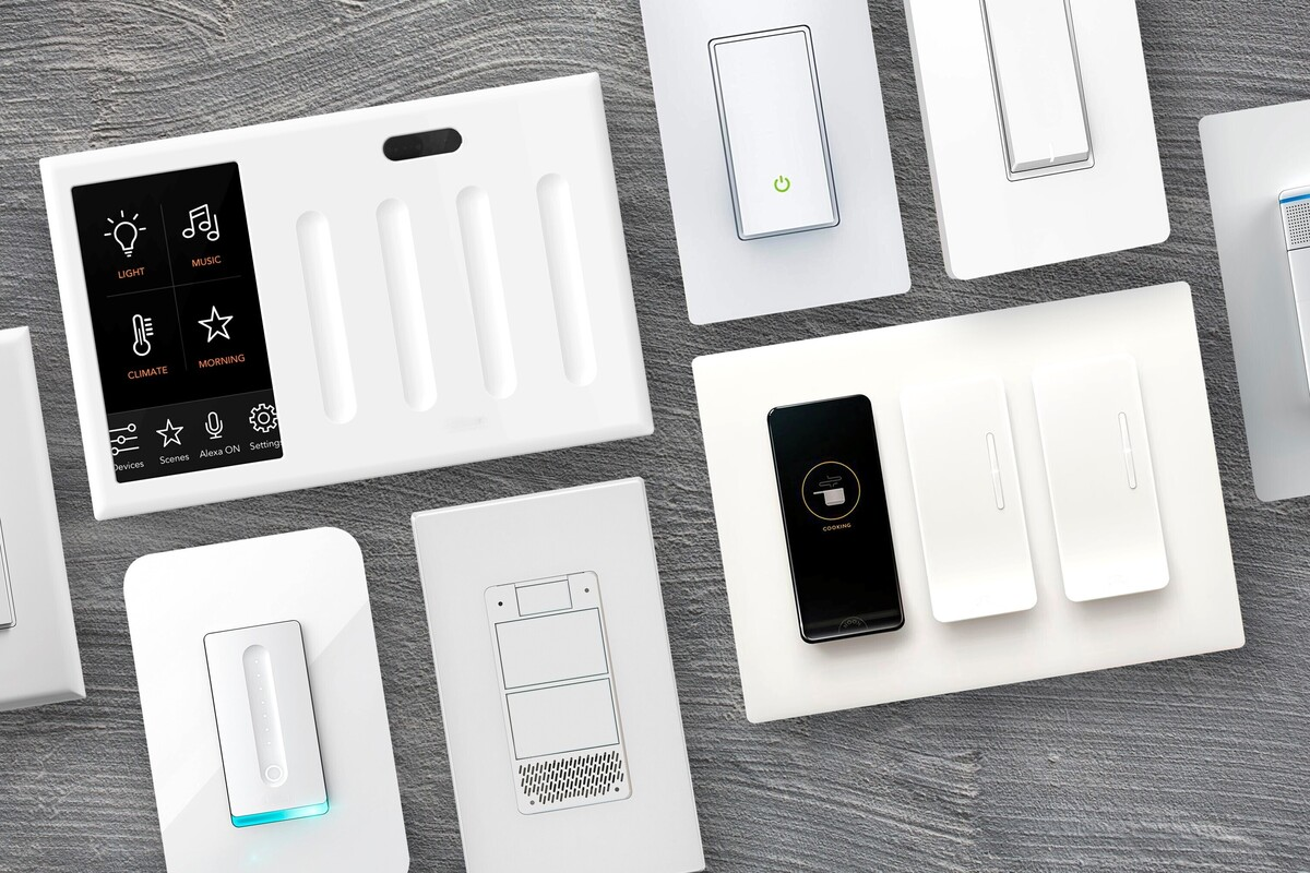 Best smart switches and dimmers of 2020