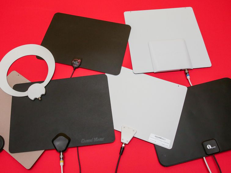 Cut the cord for $10: Best indoor TV antenna to buy in 2020
