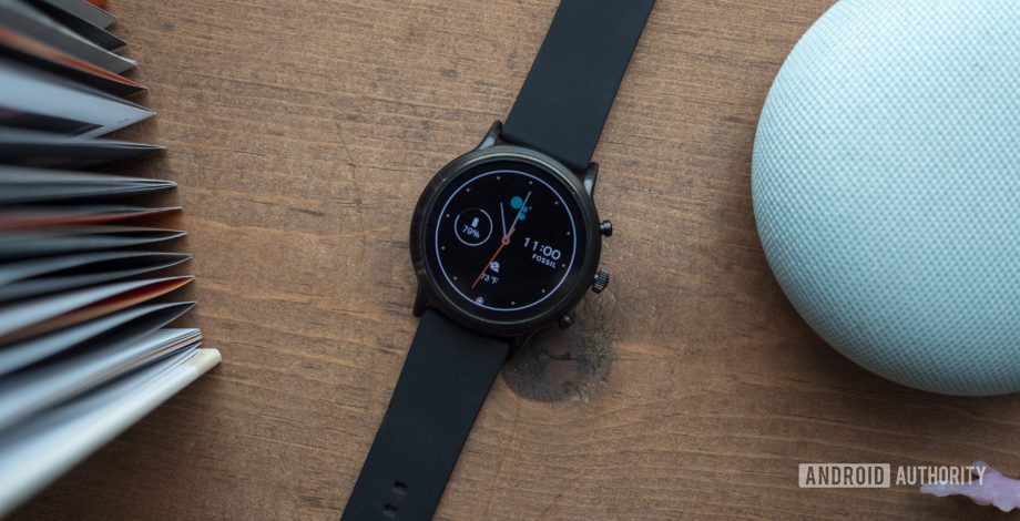 The best Wear OS watch you can buy