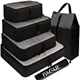 Top 10 Best Luggage Packing Cubes 2020