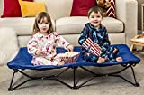 Top 10 Best Camping Cots For Kids 2020