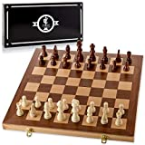 Top 10 Best Big Chess Sets 2020
