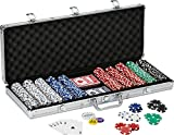 Top 10 Best Clay Poker Chips 2020