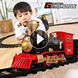 Top 10 Best Electric Trains 2020