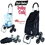 Top 10 Best Dolly Stair Climbers 2020