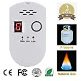 Top 10 Best Lp Gas Alarms 2020