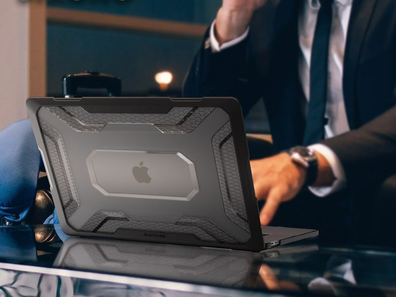 Best Rugged Cases for the 16-inch MacBook Pro 2020