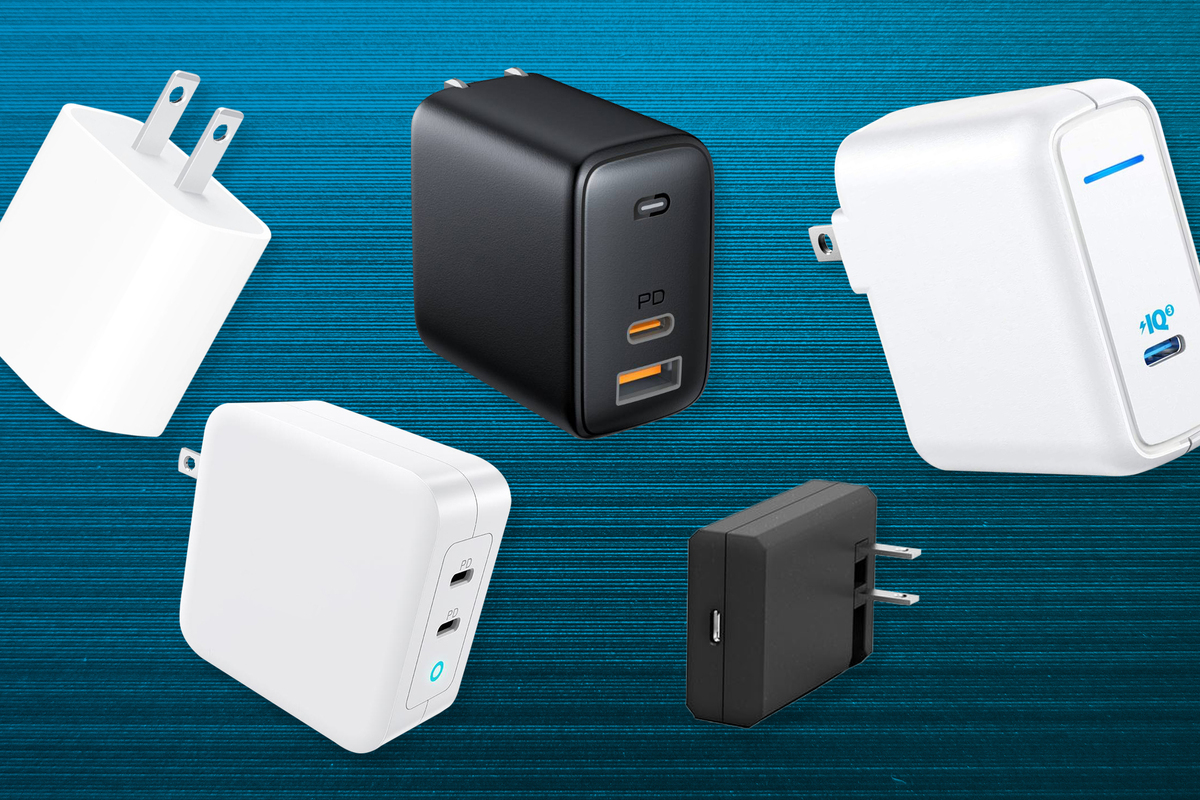 Best USB-C power adapters for iPhone 12: Buying tips, recommendations