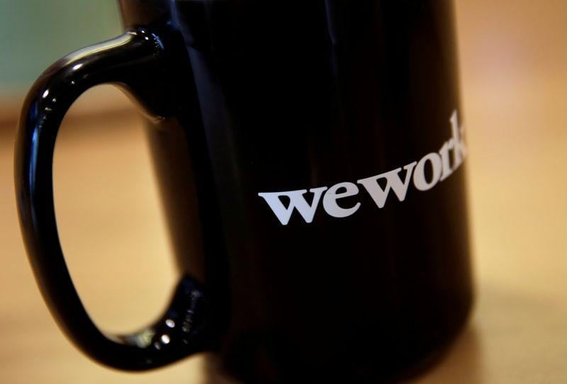 The We Company reverts to WeWork name to emphasize office ...