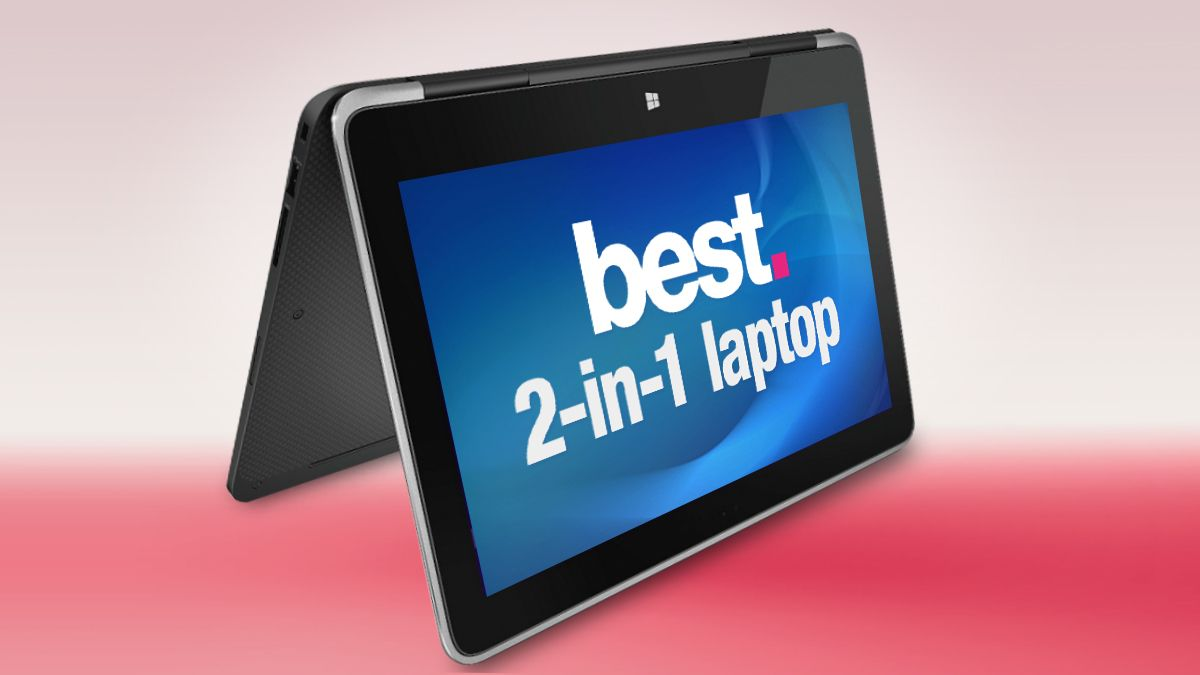 The best 2-in-1 laptop in Australia: find the best convertible for your needs