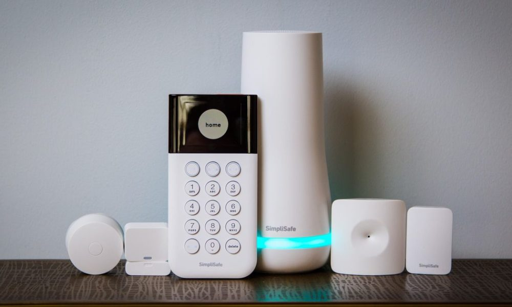 Photo of The best DIY home security systems of 2020