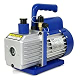Top 10 Best 6 Cfm Vacuum Pumps 2020