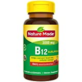 Top 10 Best Supplement B12s 2020