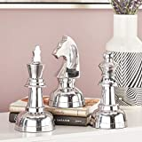 Top 10 Best Pewter Chess Pieces 2020