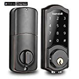 Top 10 Best Front Door Keyless Entrys 2020