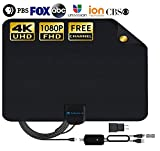 Top 10 Best Antenna For Hd Tvs 2020