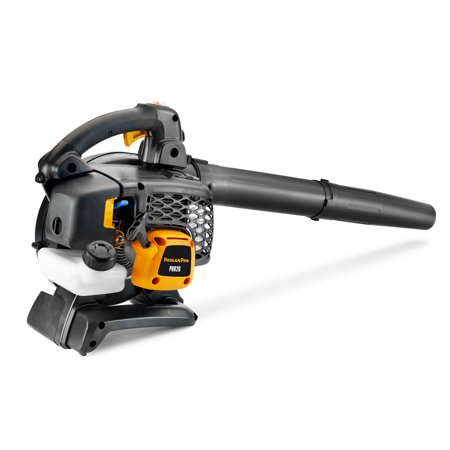 Top 10 Best Gas Powered Blowers 2020