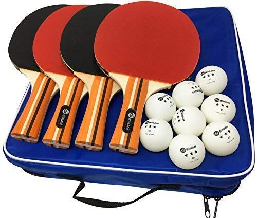 Top 10 Best Paddle Palace Table Tennis 2020