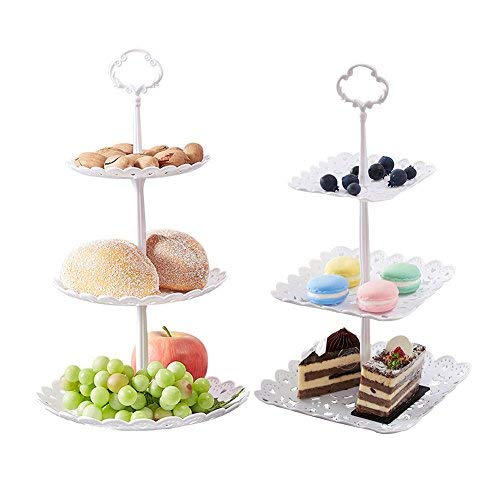 Top 10 Best Snack Table For Parties 2020