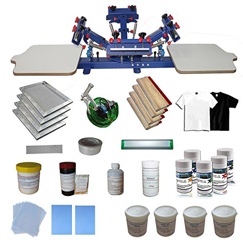 Top 10 Best Paint For Shirt Printings 2020