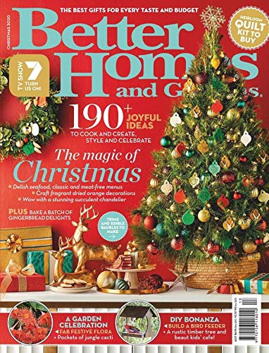 Top 10 Best Better Homes And Gardens Magazines 2020