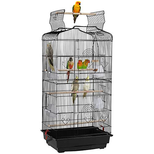 Top 10 Best Cages For Cockatiels 2020