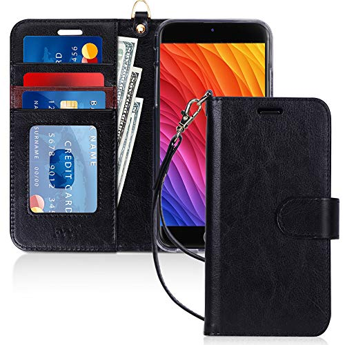Top 10 Best Wallet Cases With Wristlets 2020