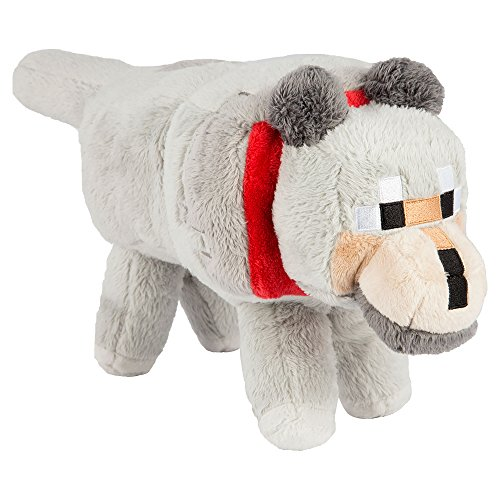 Top 10 Best Minecraft Plush Toys 2020