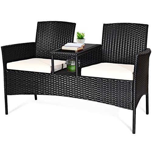 Top 10 Best Small Outdoor Couches 2020