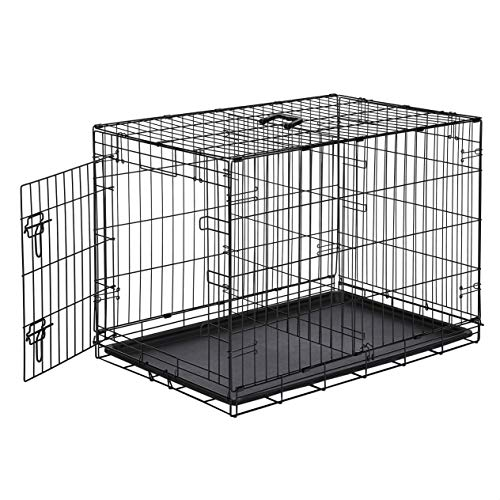 Top 10 Best Dog Crates For Large Dogs 2020