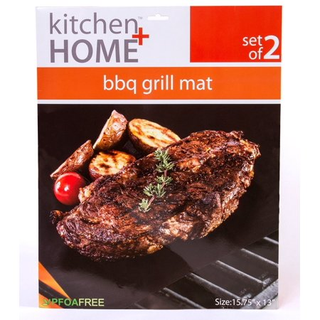 Top 10 Best Grill Mat For Home Campings 2020