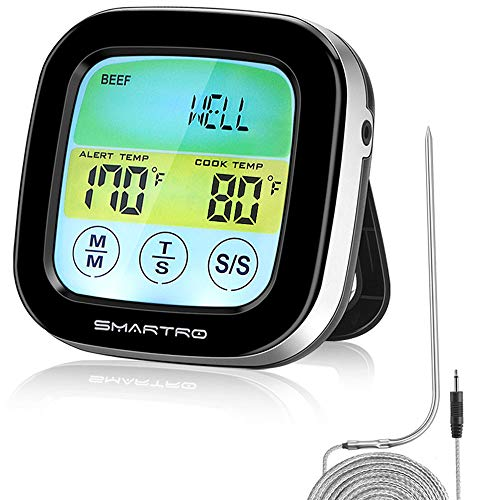Top 10 Best Oven Meat Thermometers 2020