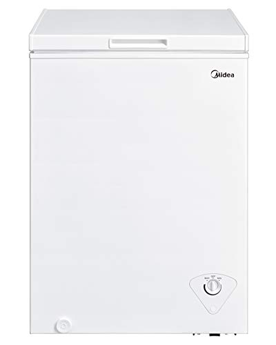 Top 10 Best Midea Freezers 2020