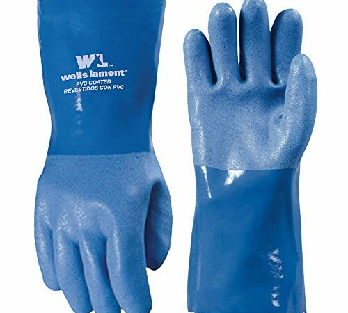 Top 10 Best Chemical Resistant Work Gloves 2020
