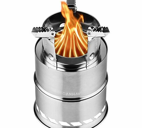 Top 10 Best Sun Portable Gas Stoves 2020