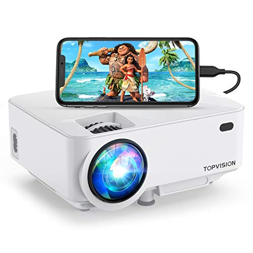 Top 10 Best Onn Projector 1080ps 2020