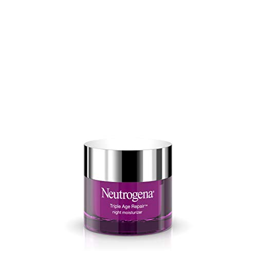 Top 10 Best Neutrogena Wrinkle Face Creams 2020